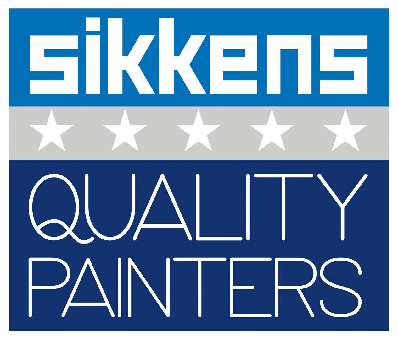Sikkens Quality Painter