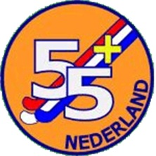 Dutch Ladies Hockey Club 55+
