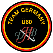 Germany Grand Masters Hockey