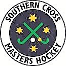 Australia Southern Cross Grand Masters hockey