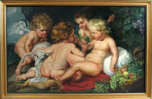 Rubens and Snyders - copy