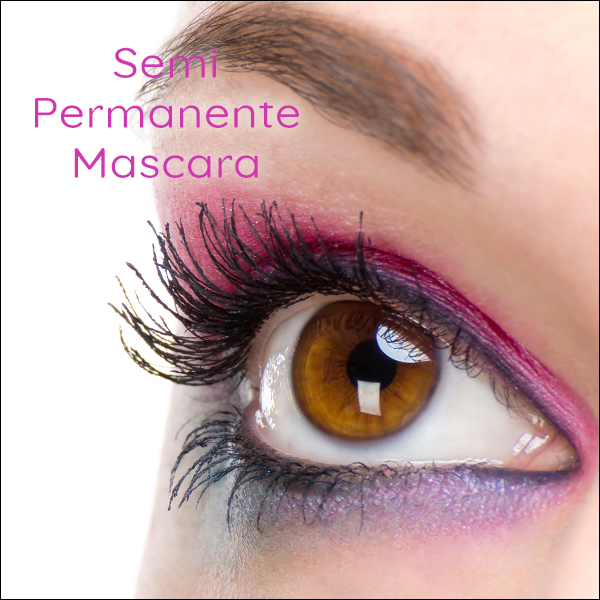 Your Style Body & Mind | Semi Permanente Mascara