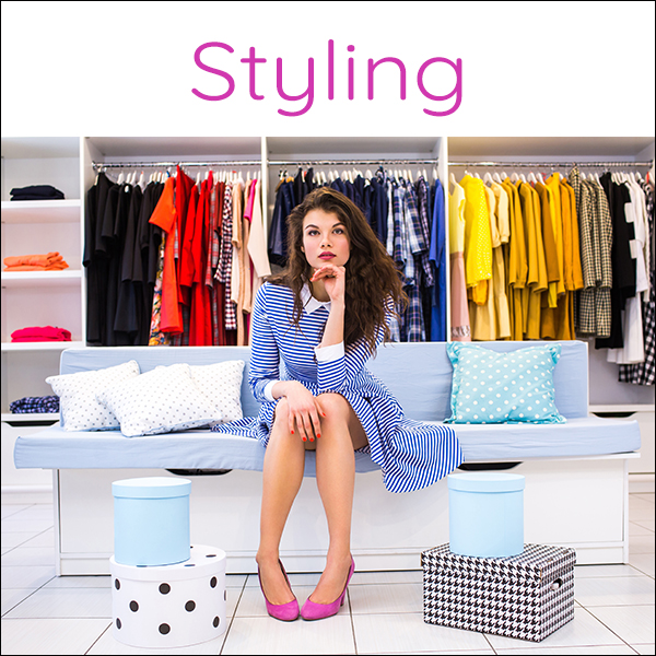 Your Style - Body & Mind Styling
