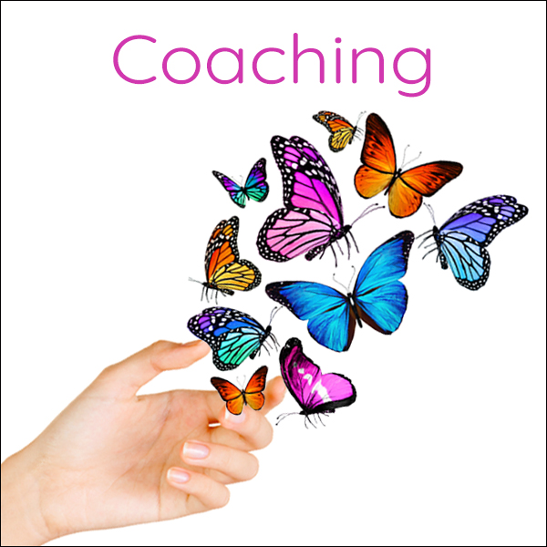 Your Style - Coaching